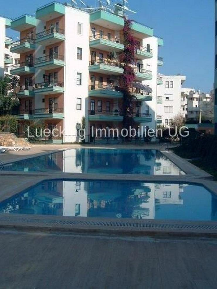 Wohnung in 07410 - Avsallar - Auslandsimmobilien - Bild 1