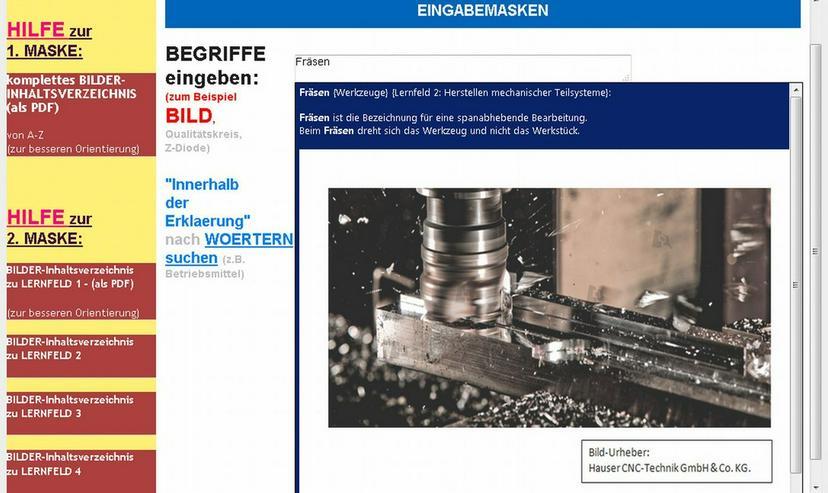 Mechatronik-Kompendium - Textsammlung