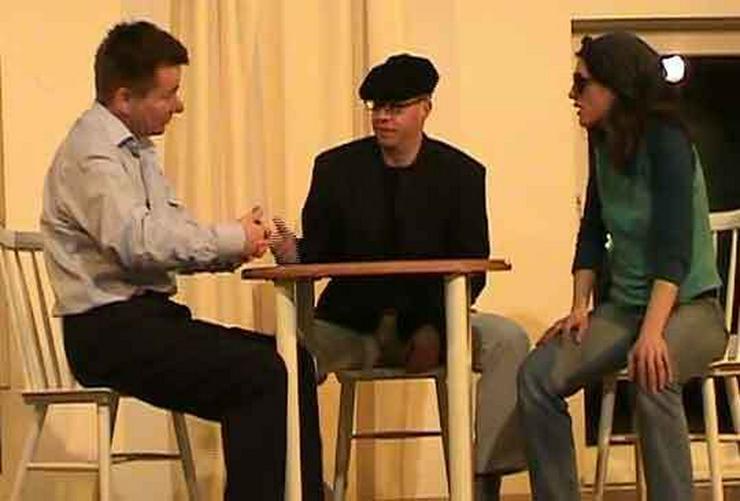 Bild 4: Schauspielworkshop Nürnberg Mi. 18:30 - 22 Uhr