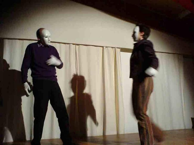 Bild 5: Schauspielworkshop Nürnberg Mi. 18:30 - 22 Uhr
