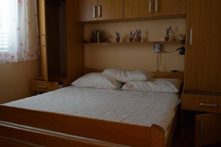 Bild 3: Ferienhaus Insel Vir für bis zu 6 Personen