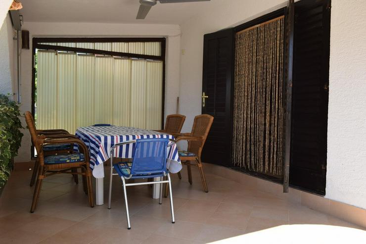 Bild 4: Ferienhaus Insel Vir für bis zu 6 Personen