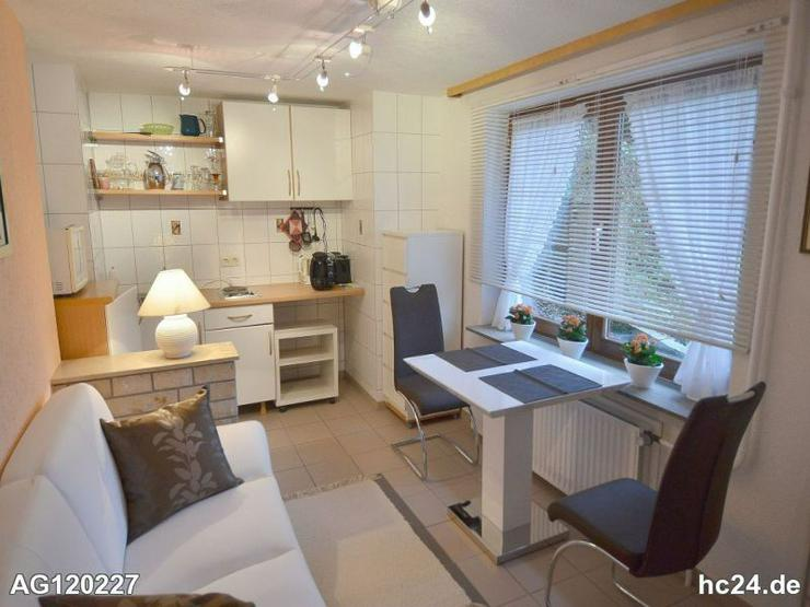 Möbliertes 1,5 Zimmer Apartment in Badenweiler - Wohnen auf Zeit - Bild 1
