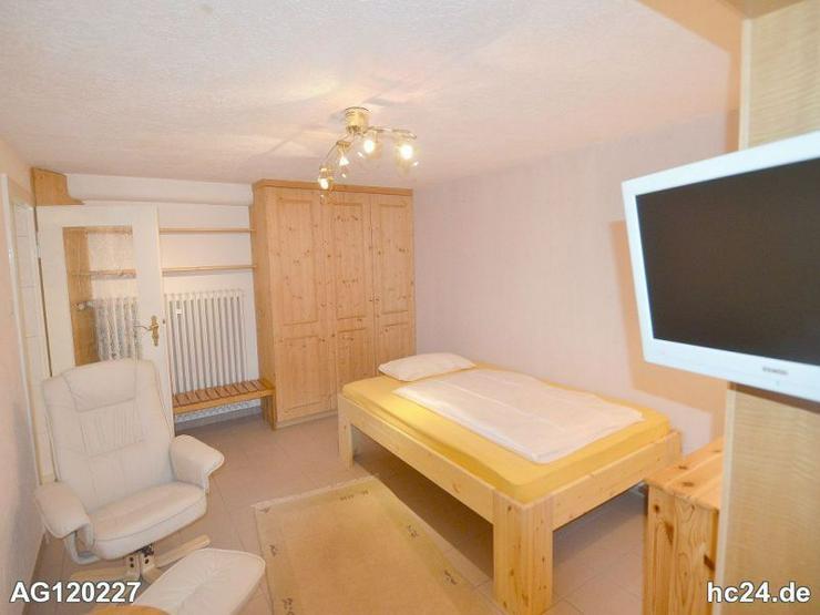 Bild 3: Möbliertes 1,5 Zimmer Apartment in Badenweiler