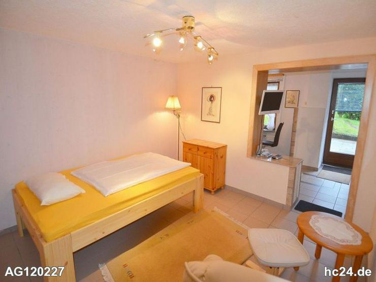Bild 4: Möbliertes 1,5 Zimmer Apartment in Badenweiler