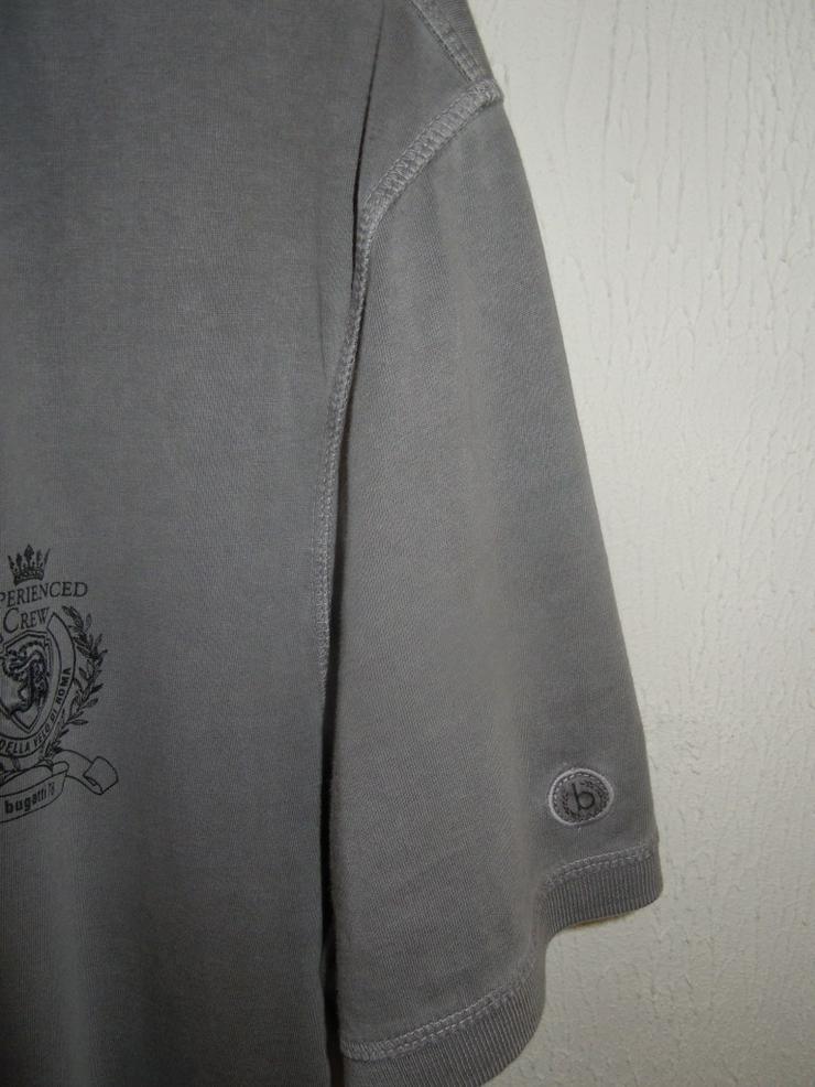 Bild 5: Neuw. Poloshirt bugatti, XXL, blau