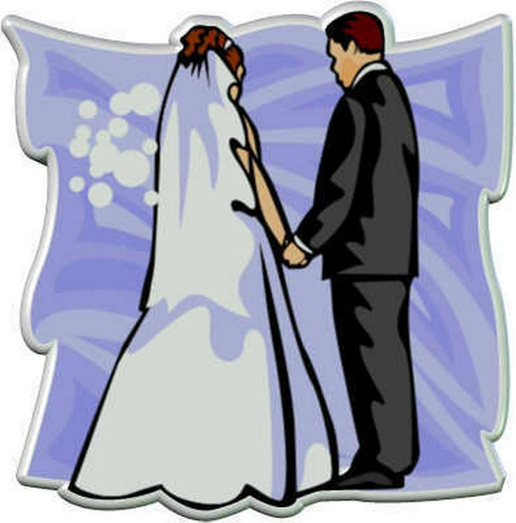 Bild 3: Hochzeits-Mustercassette anfordern lohnt  !