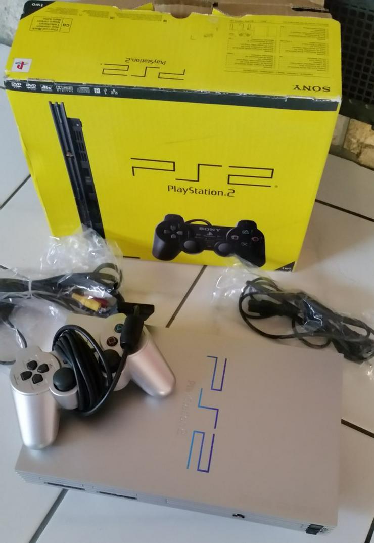 Playstation 2 - Bild 1