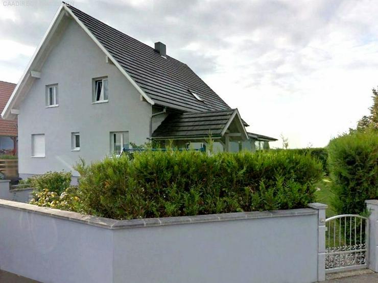 Familienfreundliches Haus im Elsass - 10 Min. von Breisach am Rhein