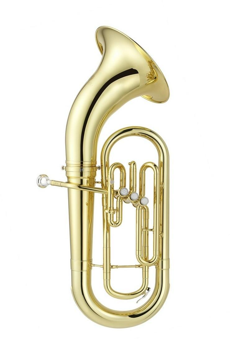 Jupiter Oberkrainer Bariton in Bb Mod. JEP 710 - Blasinstrumente - Bild 1