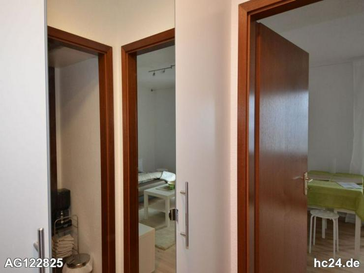 Bild 5: Moderne, helle 1- Zimmerwohnung, befristet