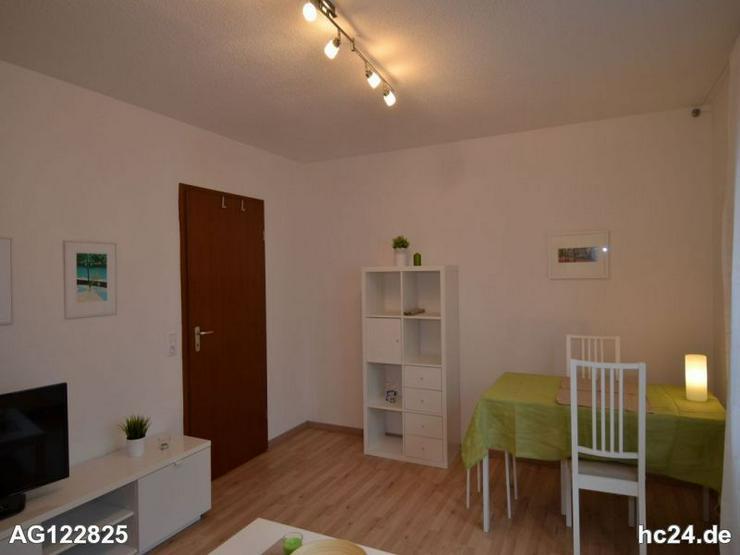 Bild 4: Moderne, helle 1- Zimmerwohnung, befristet