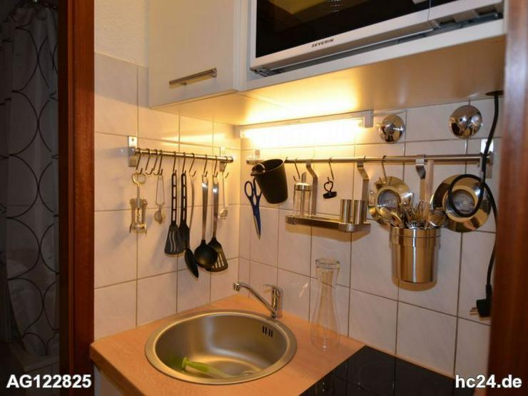 Bild 6: Moderne, helle 1- Zimmerwohnung, befristet
