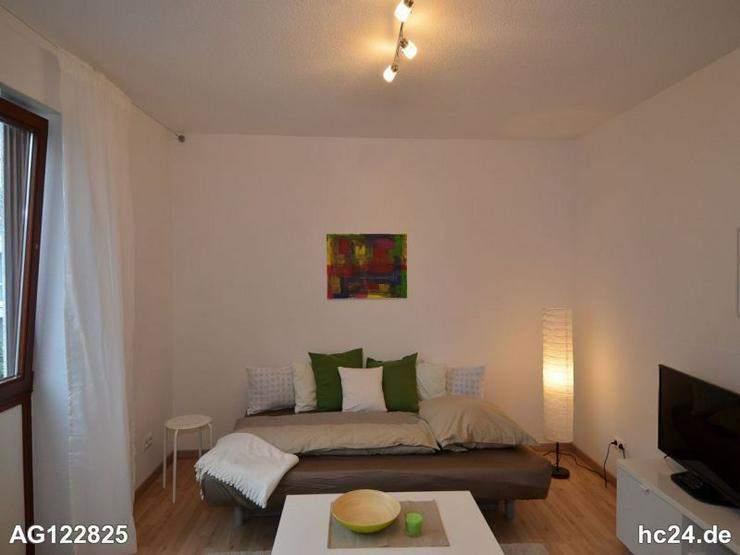 Bild 3: Moderne, helle 1- Zimmerwohnung, befristet