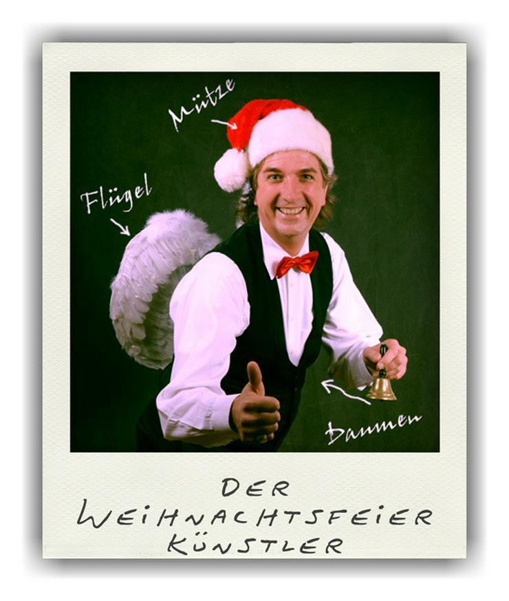 Bild 2: Weihnachtsfeier 2018 in Göttingen - Ideen