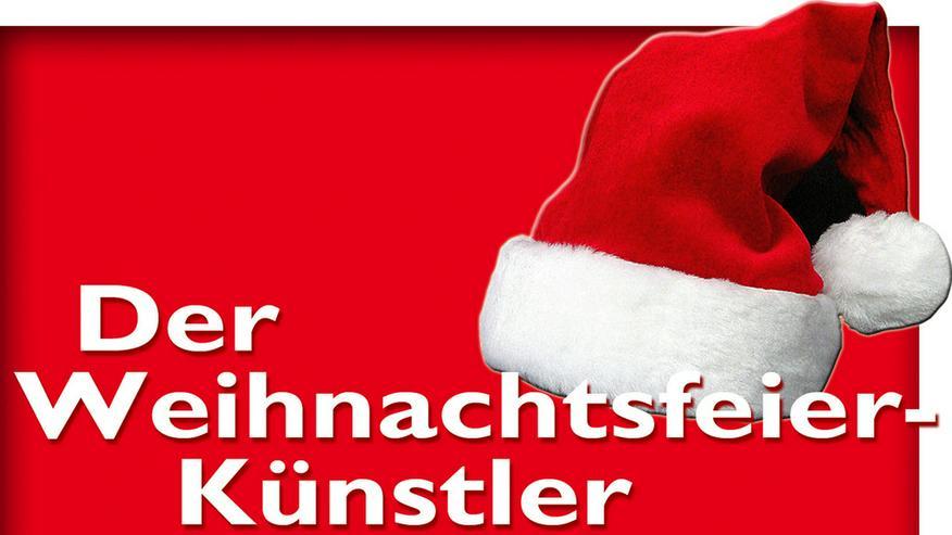 Bild 3: Weihnachtsfeier Hannover 2018 - Entertainment