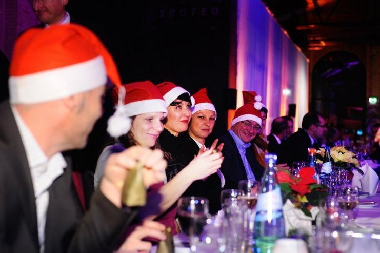 Bild 2: Weihnachtsfeier Hannover 2019 - Entertainment