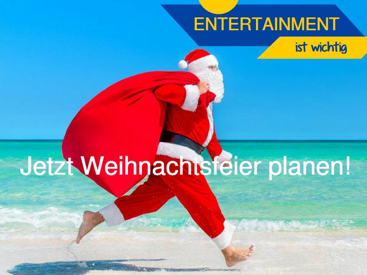 Weihnachtsfeier Kassel 2021 - Ideen