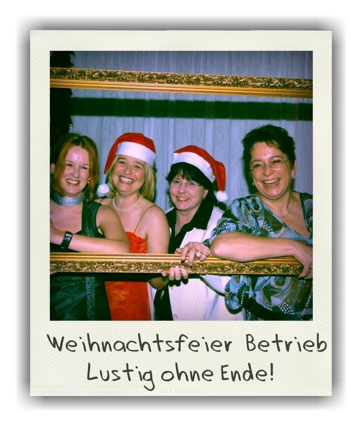Bild 5: Weihnachtsfeier Göttingen 2019 Comedy-Fotograf