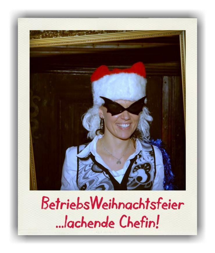 Bild 6: Weihnachtsfeier Göttingen 2019 Comedy-Fotograf