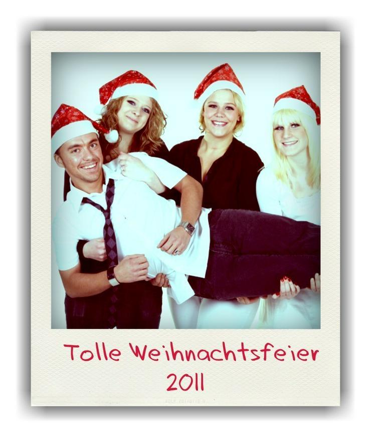 Bild 3: Weihnachtsfeier Hannover 2019 Comedy-Fotograf