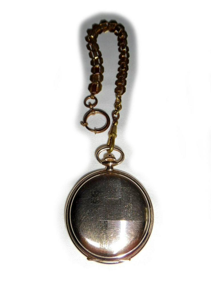 Seltene Taschenuhr von Hera - ca. Jahr 1930
