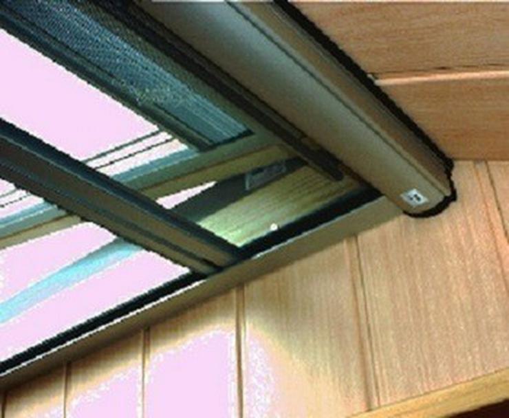 Bild 2: Pollengitter für Fenster von KoriTec