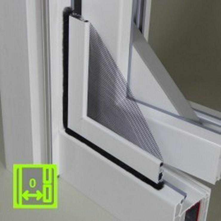 Bild 3: Pollengitter für Fenster von KoriTec