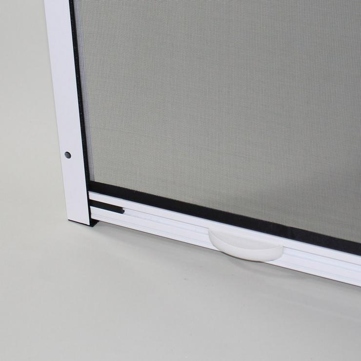 Bild 4: Pollengitter für Fenster von KoriTec