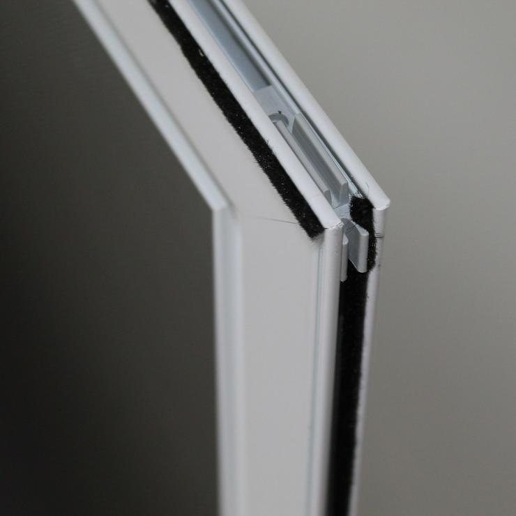 Bild 4: Fliegengitter für Schiebetüren von KoriTec