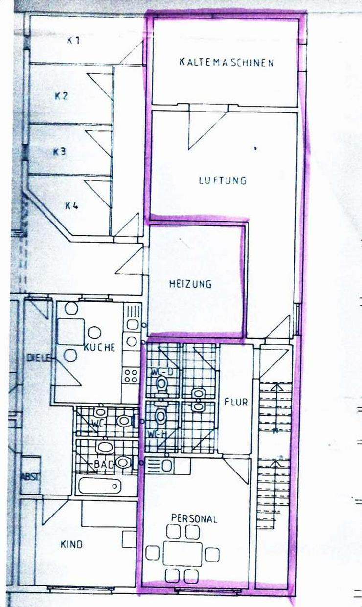 Bild 4: IHre neue attraktive Einzelhandelsfläche in Borna - Ideal für Discounter mit Bäcker und...