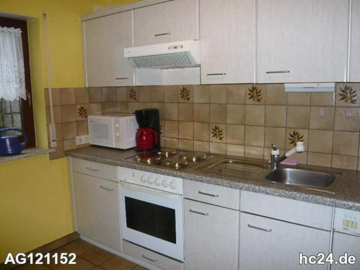 Bild 3: 1,5 Zimmer-Wohnung in Steinen-Hüsingen