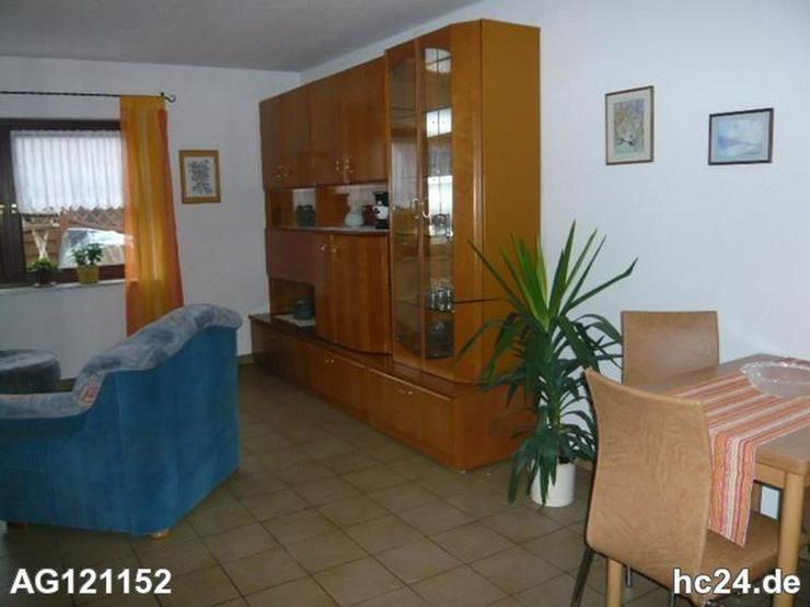 1,5 Zimmer-Wohnung in Steinen-Hüsingen - Wohnen auf Zeit - Bild 1