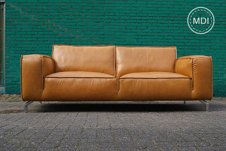 bilder zu leder sofa berlin vintage leder cognac in enschede auf. Black Bedroom Furniture Sets. Home Design Ideas