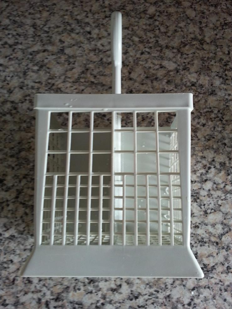 Bild 2: Besteckkorb für Bosch Geschirrspülmaschine