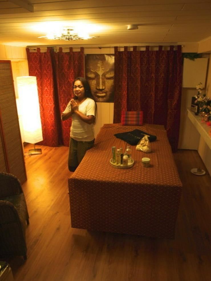Thai Massage,gut und Preiswert