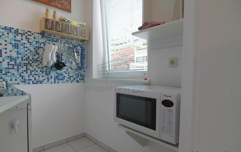 Bild 5: Möblierte 1-Zi. Apartment mit Balkon / München - Schwabing