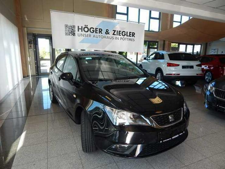 Bild 2: SEAT Ibiza 1.2 TSI Style Climatronic GRA NSW ALU