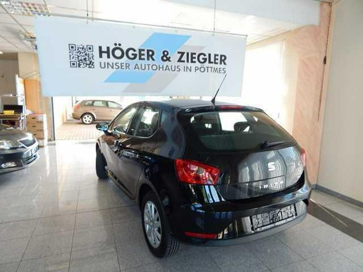 Bild 4: SEAT Ibiza 1.2 TSI Style Climatronic GRA NSW ALU