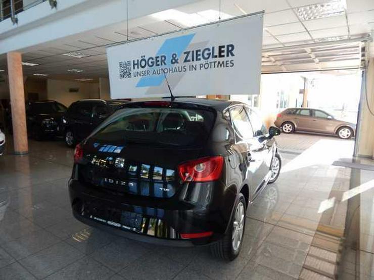 Bild 3: SEAT Ibiza 1.2 TSI Style Climatronic GRA NSW ALU