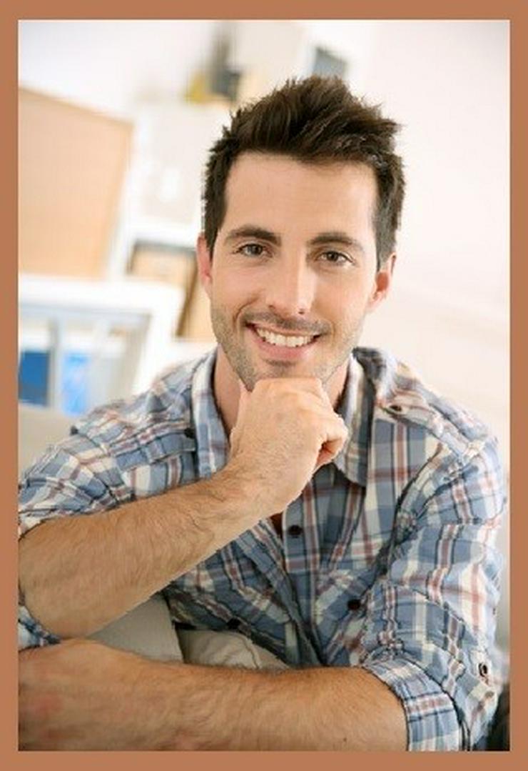 Christian sucht seine Frau mit Herzenswärme - Partnerschaft - Bild 1