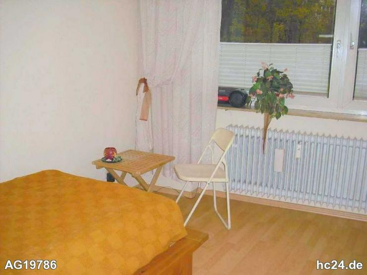 Bild 5: Möbliertes Zimmer in Nürnberg/St.-Johannis