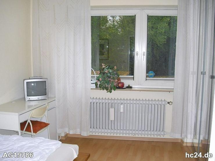 Bild 2: Möbliertes Zimmer in Nürnberg/St.-Johannis