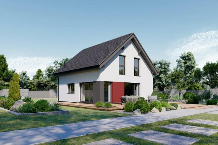 Traumhaus im Siegerland   -   für Familien zum Traumpreis incl. Bodenplatte -  bezugsfertig -  KFW 55