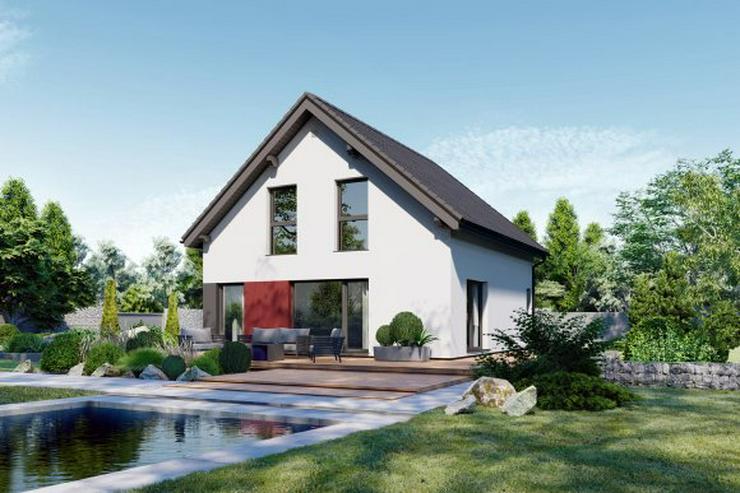 Bild 4: Traumhaus im Siegerland   -   für Familien zum Traumpreis incl. Bodenplatte -  bezugsfertig -  KFW 55