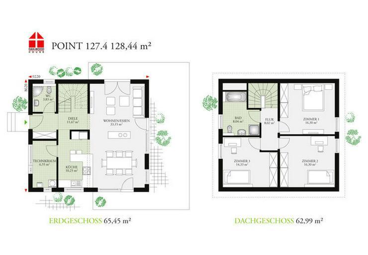 Bild 3: Häuser für Familien zum Traumpreis