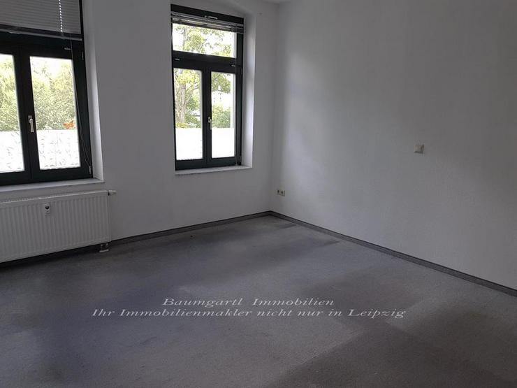 Bild 6: 2 Zimmerwohnung mit Einbauküche und großzügige Wohnraumaufteilung in Chemnitz