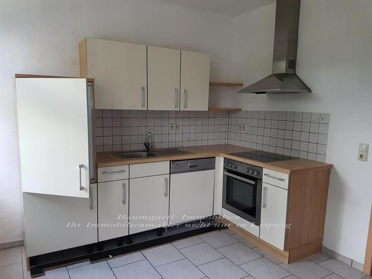 Bild 11: 2 Zimmerwohnung mit Einbauküche und großzügige Wohnraumaufteilung in Chemnitz
