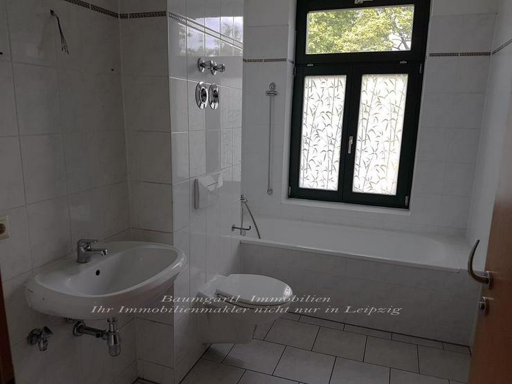 Bild 8: 2 Zimmerwohnung mit Einbauküche und großzügige Wohnraumaufteilung in Chemnitz