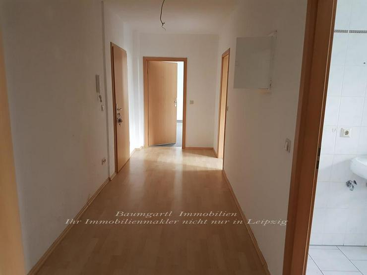 Bild 7: 2 Zimmerwohnung mit Einbauküche und großzügige Wohnraumaufteilung in Chemnitz